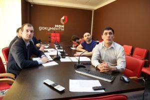 #Автоматизированная система МФЦ Дагестана попала в пятерку лучших проектов конкурса «Лучший МФЦ России»3