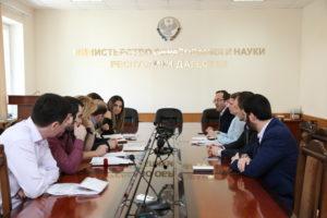 #Путевку в детский лагерь можно будет получить в МФЦ Дагестана4