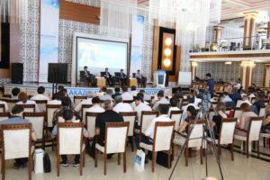 #МФЦ Дагестана принимает участие в семинар конференции Фонда развития моногородов2
