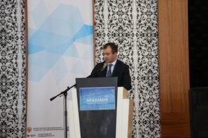 #МФЦ Дагестана принимает участие в семинар конференции Фонда развития моногородов4