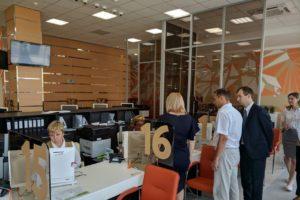 #Делегация МФЦ Дагестана прибыла с рабочим визитом в Татарстан9