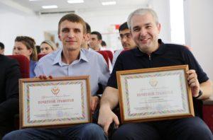 #Более миллиона услуг оказано с начала года в МФЦ Дагестана1