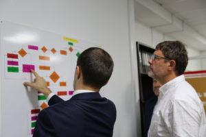 #МФЦ  Дагестана посетил директор по развитию производственных систем Госкорпорации «Росатом» Сергей Обозов6