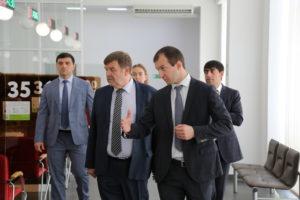 #МФЦ Дагестана снова встречает гостей1