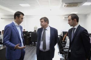 #МФЦ Дагестана снова встречает гостей3