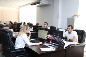 #В Дагестане выбрали лучшего универсального специалиста МФЦ1