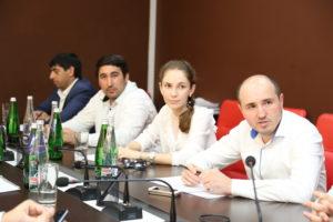 #В Дагестане выбрали лучшего универсального специалиста МФЦ3