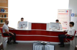 #Офис МСП Банка открылся в Махачкале9