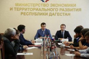 #Всероссийский форум в Дагестане посетят делегации субъектов РФ и 7 иностранных государств2