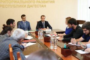 #Всероссийский форум в Дагестане посетят делегации субъектов РФ и 7 иностранных государств3