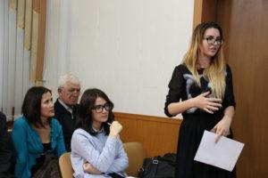 #На площадке РИА «Дагестан» прошла пресс-конференция руководителя Республиканского МФЦ Османа Хасбулатова9