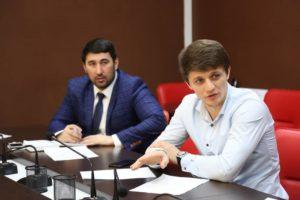 #В МФЦ  прошел  подготовительный этап ко  Всероссийскому  конкурсу «Лучший универсальный специалист»2