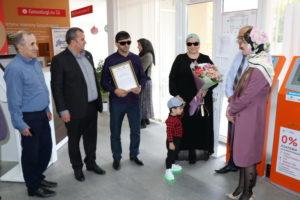 #МФЦ начали выдачу 115 сертификатов на жилищные субсидии инвалидам9