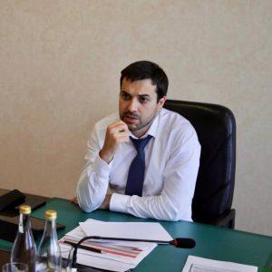 #Совещание по реализации плановых мероприятий для улучшения позиции региона в Национальном рейтинге инвестиционного климата в субъектах РФ3