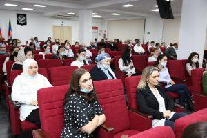 #Сотрудников МФЦ наградили грамотами за работу в период пандемии3