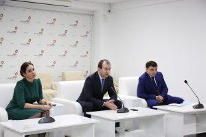 #Сотрудников МФЦ наградили грамотами за работу в период пандемии9