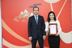 #Сотрудников МФЦ наградили грамотами за работу в период пандемии4