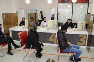 #В МФЦ по Буйнакскому району прошел выездной прием граждан5