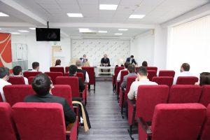#Специалисты МФЦ прошли обучение по внедрению принципов «бережливого производства»9
