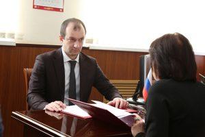 #МФЦ Дагестана примут участие в переписи населения1