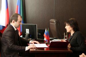 #МФЦ Дагестана примут участие в переписи населения9