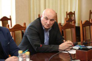 #Состоялось первое в этом году заседании Наблюдательного совета МФЦ Республики Дагестан.3