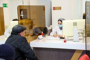 #В многофункциональных центрах по всей стране можно будет оформить электронные дубликаты бумажных документов. Постановление об этом подписал Михаил Мишустин.7