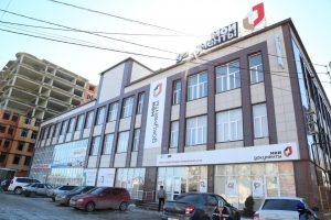 #Ежегодный конкурс «Лучший многофункциональный центр» в Республике Дагестан» на 2021 год.2