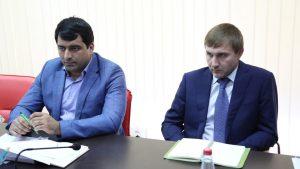 #Вопросы оказания услуги социальный контракт обсудили сегодня в МФЦ Дагестана.9