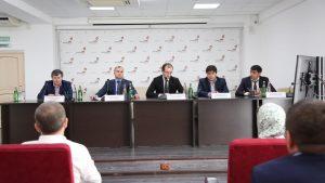 #Земельные услуги обсудили в МФЦ Дагестана.8