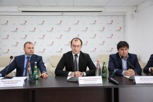 #Земельные услуги обсудили в МФЦ Дагестана.6