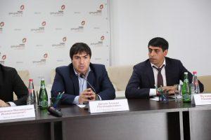 #Земельные услуги обсудили в МФЦ Дагестана.2