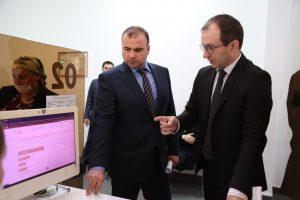 #Земельные услуги обсудили в МФЦ Дагестана.4